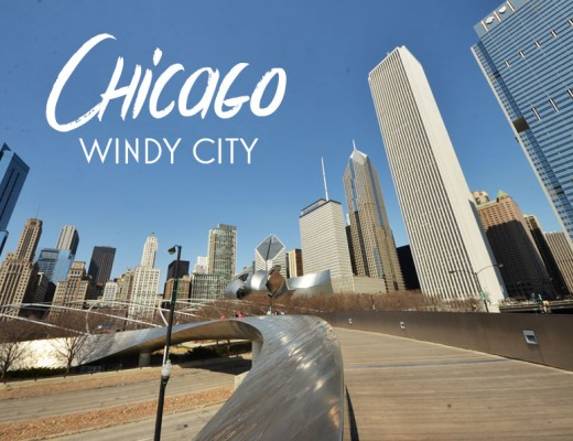 chicago windy city