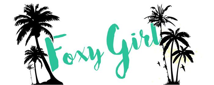 Alicia Foxy Girl