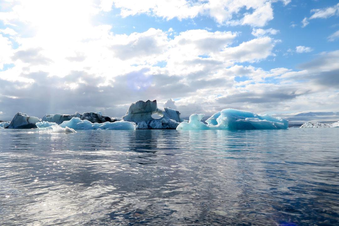iceberg-iceland